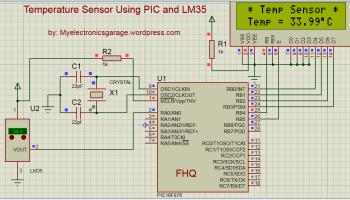 PIC Microcontroller Practical book – Elektronics Garage